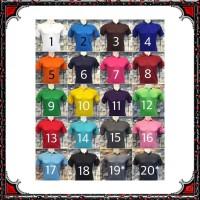 kaos Polo / Poloshirt / Kaos Kerah / Kaos Polos / Lacoste SIZE L - XL