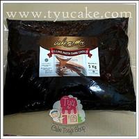 COKLAT FILLING-Bakerzmix-1kg(REPACK)