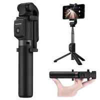 Tongsis Tripod Selfie Huawei AF15 Original - Bluetooth Connection