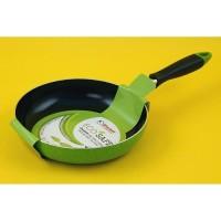 Eco Safe Nonstick Ceramic Frypan 18cm Shuma