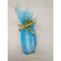 Bali Souvenir Hand Sanitizer/ Souvenir Wedding/Souvenir Nikah
