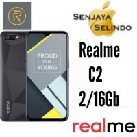 Realme C2 Ram 2Gb Internal 16Gb Garansi Resmi Oppo