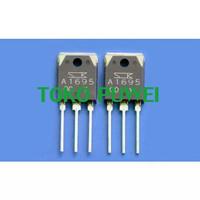 A1695 2SA1695 2S A1695 Silicon PNP Epitaxial Planar Transistor DD19