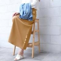 Scuba skirt by Vanilla Hijab