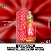 bukan liquid kw 3mg 6mg by Indonesian juice