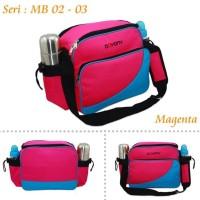 Tas Bayi Mini Baby Bag Tas Anak Tas Makanan Seri Mb 02