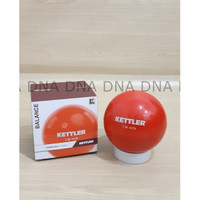 Toning Ball 1.5KG KETTLER / Pilates Ball 1.5KG KETTLER - ORIGINAL