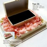 kotak kalung perkawinan