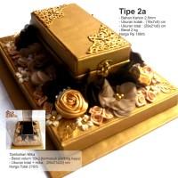 kotak mahar perkawinan