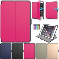For iPad Pro Air 3rd Gen 10.5 2019 Smart Magnetic Flip Stand Cover Cas