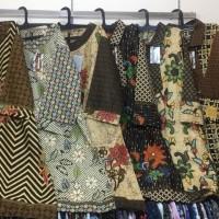 Batik Wanita berkualitas solo asli