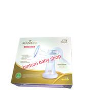 PREMIUM Manual Breast Pump / Pompa ASI manual PREMIUM