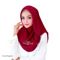 Hijab Instan Pashmina Kerudung Ori Hijab Wanita Cantik Instan Maiva