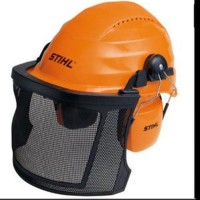 STIHL Forestry Helmet with Face n Far Protection ORIGINAL