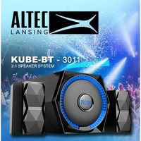 Harga speaker bluetooth altec lansing kube bt | antitipu.com