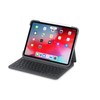iPad Pro 11 Logitech Slim Folio Pro Case Integrated Bluetooth Keyboard