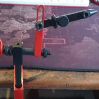 tying vise (catok tying) assist jig