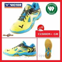 Sepatu Badminton Victor Cushion+ GM / Sepatu Victor Cushion Plus GM