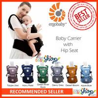 Gendongan Ergo Baby Hip Seat Baby Carrier Ergobaby 6in1 Depan Ransel