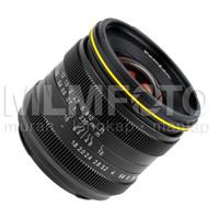 KAMLAN 21mm f/1.8 Wide Fix Manual Lens for Sony Alpha E-Mount E mount