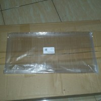 Tutup Freezer Kulkas Sharp 1 pintu original