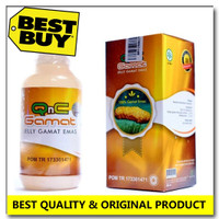 Qnc Jelly Gamat Original Terlaris