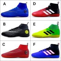 Sepatu Futsal Anak Nike Tiempo