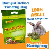 Rumput hewan Rumput kelinci Timothy hay Makanan Kelinci