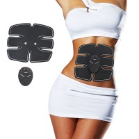 BBCL Alat Stimulator EMS Otot Six Pack Abdominal Muscle Exercise - 008