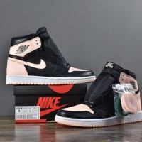 AIR JORDAN 1 CRIMSON TINT (UNAUTHORIZED AUTHENTIC)