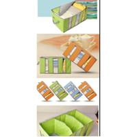 AY Storage Organizer 3 Window