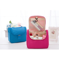 AY New Tas Makeup Toiletries Bag Tas Kosmetik Alat Mandi Travel