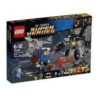 LEGO Super Heroes Gorilla Grodd goes Bananas 76026