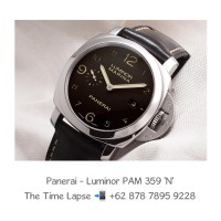 Panerai - Luminor PAM 359 'N'