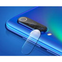 SAMSUNG GALAXY A50 A 50 TEMPERED GLASS PELINDUNG CAMERA LENS