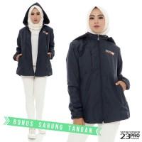 Jaket wanita - jaket motor - jaket waterproof