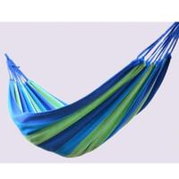 Folding Outdoor Hammock / Tempat Tidur Gantung - DC-0923