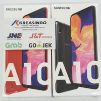 Samsung Galaxy A10 2/32 Ram 2gb Rom 32gb Garansi Resmi SEIN