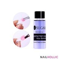 polygel poly gel liquid / slip solution / cairan polygel