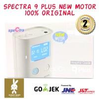 Katalog Pompa Asi Spectra Katalog.or.id