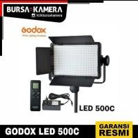 Godox Video LED 500C