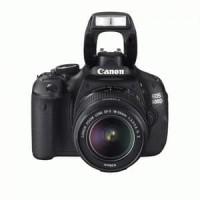 Jual Canon Eos 600d Eos Rebel T3i Eos Kiss X5 Harga Terbaru