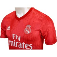 Jersey Real Madrid 3rd 2018/19 Climachill