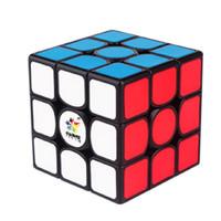 Rubik Yuxin Kylin V2 M 3x3x3 V2M Original Magnetic 3x3 Black Based