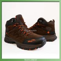 9e0bc601b15 Jual Sepatu Boots Hiking - Harga Terbaru 2019 | Tokopedia