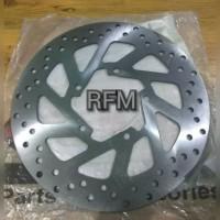 Piringan Disk Depan Yamaha Byson YGP