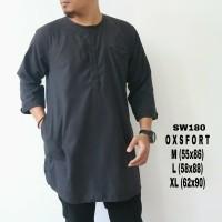 ORI Baju Koko Pakistan Oxsfort IA SBNO