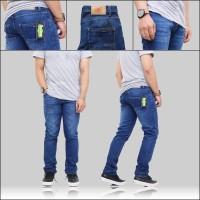 TERJAMIN Celana jeans to pria SBNO