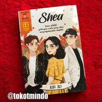 Novel SHEA (Asriaci)