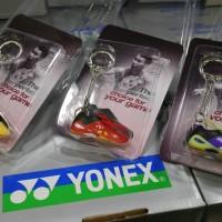 Keychain Miniature Minishoes LCW516